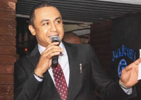 Daddy Freeze Calls Out MFM Over Alleged Antichrist Doctrine
