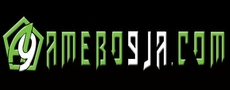 Amebo9ja – Nigeria\'s Leading Music & Entertainment website Official Logo