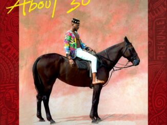Adekunle Gold – There Is A God Ft. LCGC Mp3 Download