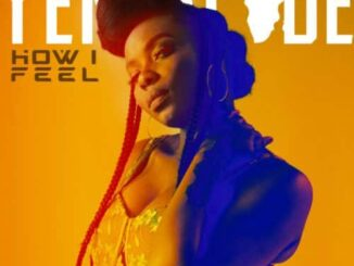 Yemi Alade – How I Feel Mp3 Download