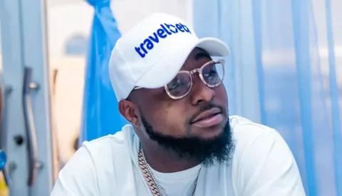 Mad OH! Meet The Celebrity Whose Wrist Watch Is More Than Davido's Net Worth