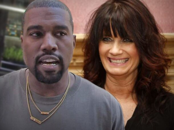 Meet Michelle Tidball, Kanye West's Running Mate In 2020 Election