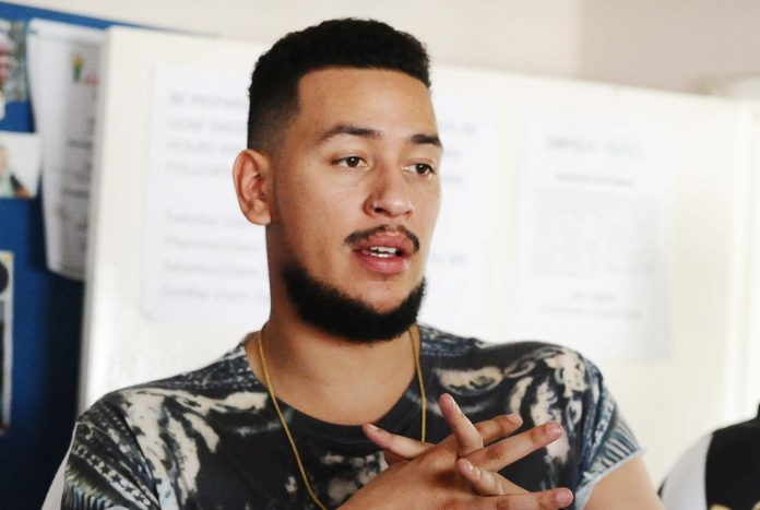 """South Africa's rapper """"AKA"""" recovers from Covid-19"""