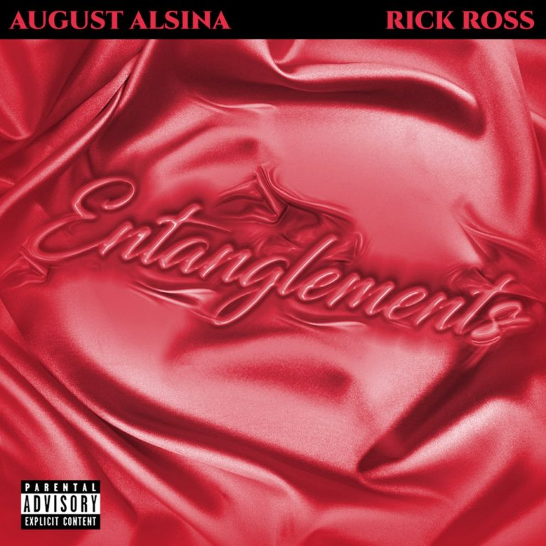 August Alsina – Entanglements ft. Rick Ross [Lyrics Inclusive]