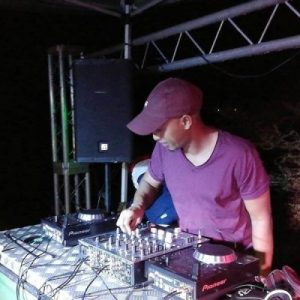 DJ Ace – Essential (Afro House Mix)