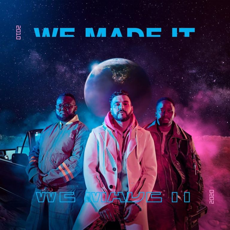 Mi Casa – We Made It