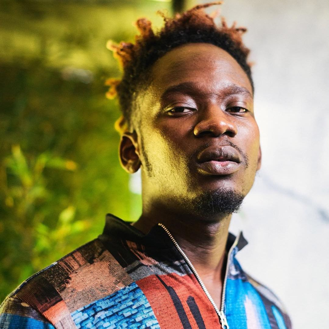 Goodnews! Mr Eazi Raises $20 Million To Fund Upcoming African Artistes