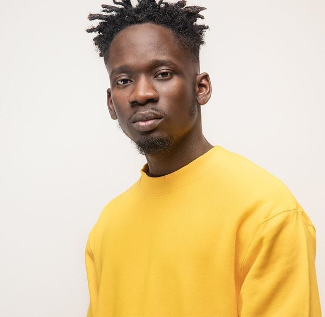 With N500 Music Acts Will Upload Songs to Major Streaming Platforms — Mr Eazi