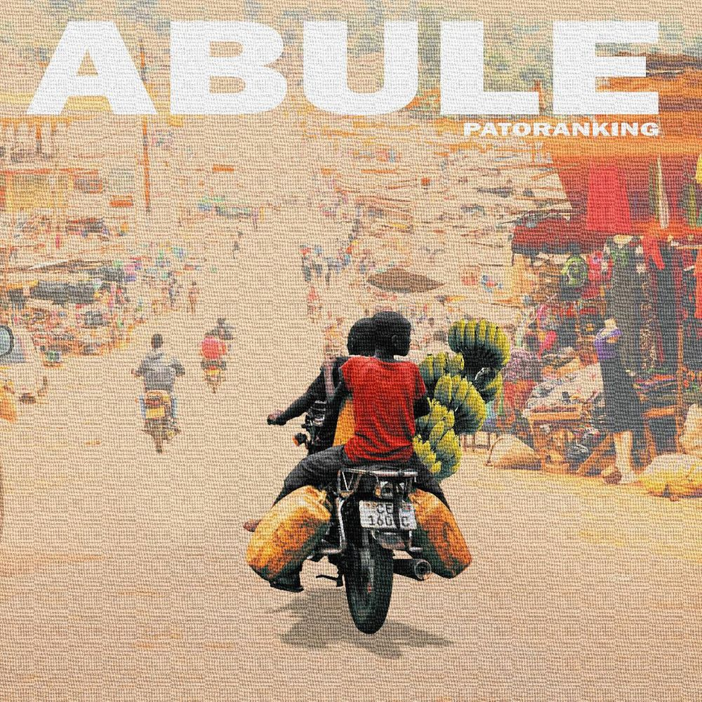 Music: Patoranking – Abule [Mp3 Download]