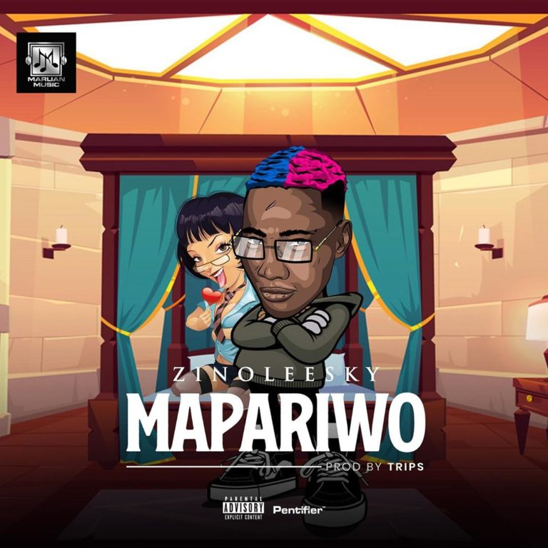 Zinoleesky – Ma Pariwo Lyrics