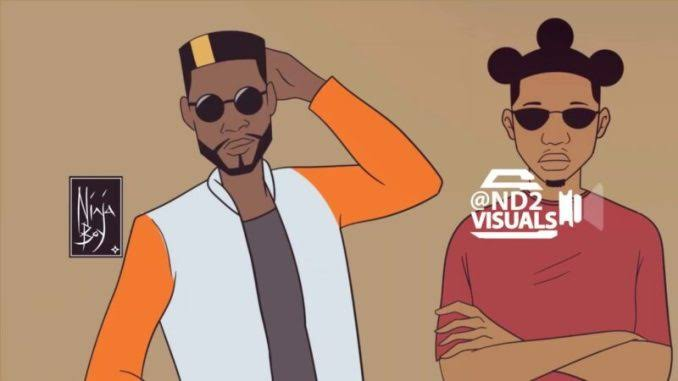 Ecool – ONOME (Visualizer) Ft. Mayorkun, Zlatan, Dremo