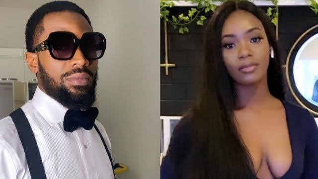 BREAKING: D'banj Cleared Of Rape Charges As Seyitan Babatayo Withdraws Allegation (photo)