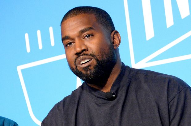 Kanye West Dumps Trump, Says 2020 Presidential run is not a stunt