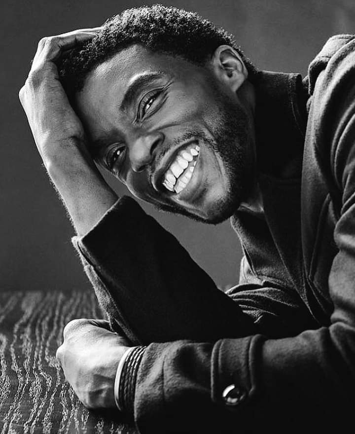 In Memory Of Black Panther star, Chadwick Boseman's final tweet becomes most liked post in Twitter history