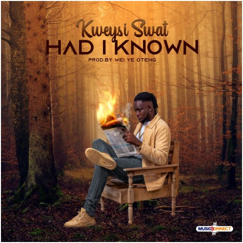Kweysi Swat – Had I Known Mp3