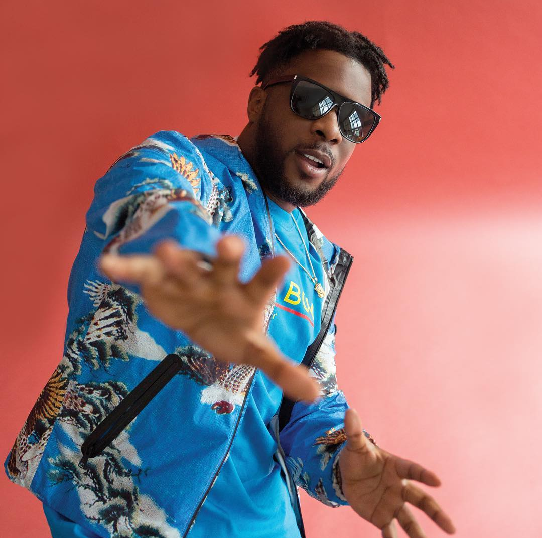 Meet Maleek Berry – British-Nigerian record producer and recording artiste
