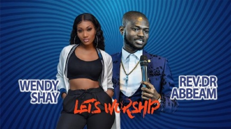 Wendy Shay x Rev.Dr Abbeam Amponsah – Let's Worship
