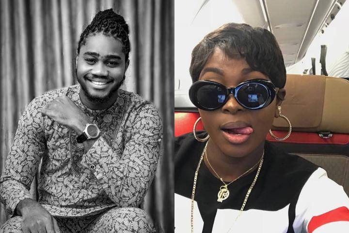 #BBnaija: Praise And Ka3na Were Caught In The Other Room Doing It (Video)