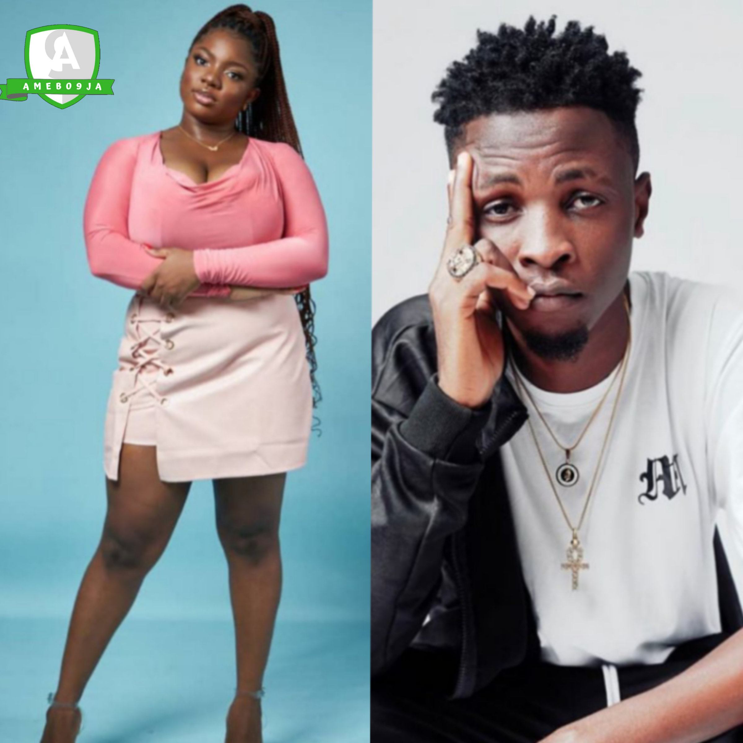 #BBNaija: Viral video of Laycon & Dorathy in same bed stirs reaction
