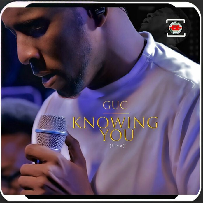 Music: GUC – Knowing You Mp3 Download