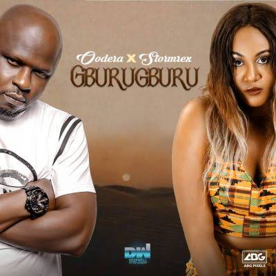 Music: Oodera & Stormrex – Gburu Gburu [Mp3 Download]