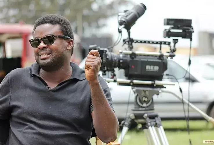 Kunle Afolayan: Biography, Age, Pictures, Net Worth