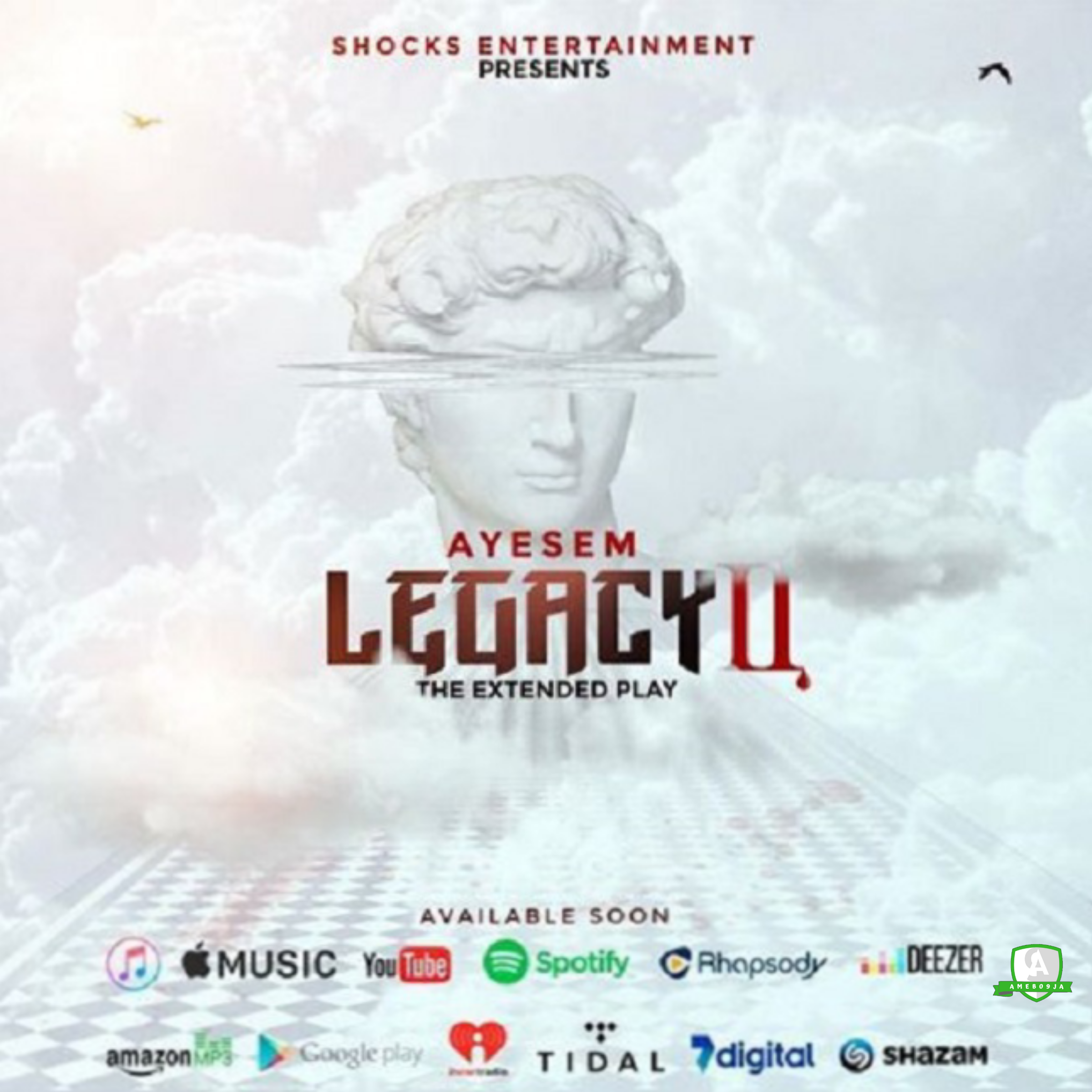 Ayesem – Legacy II [Full EP/Album Download]
