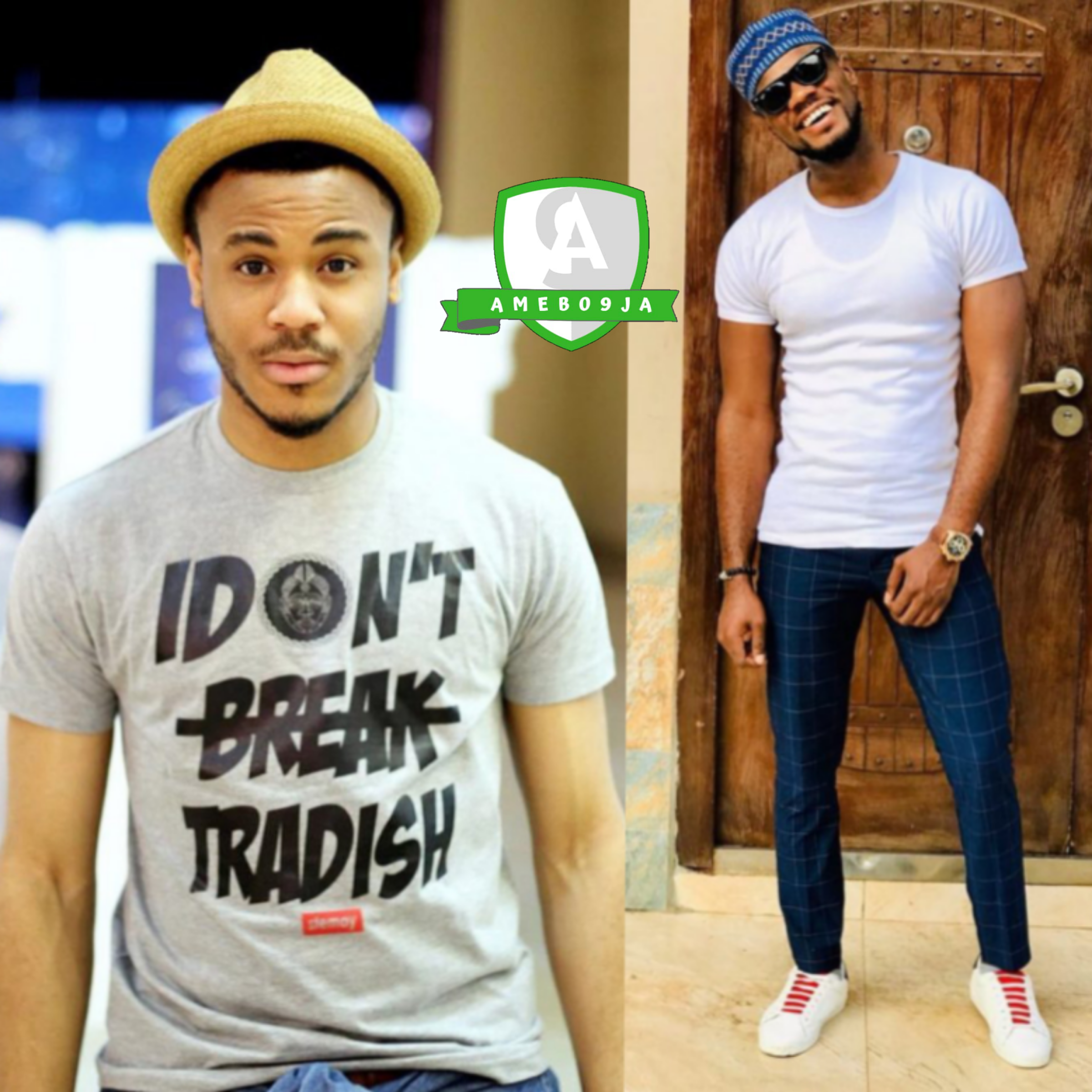 "#BBNaija: ""Shut up your mouth:"" Ozo and Prince have a clash (video)"