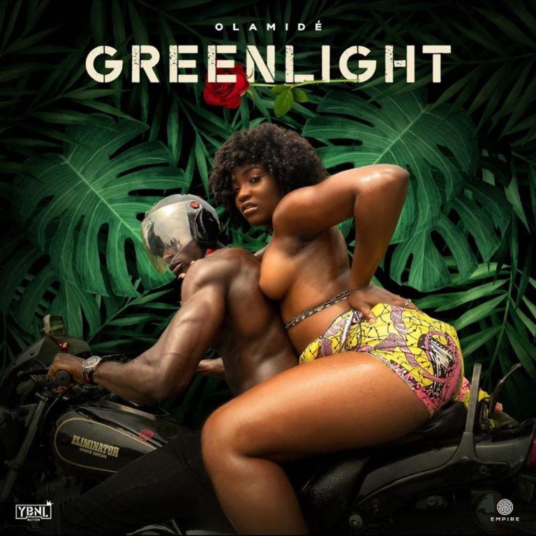 DOWNLOAD Olamide – Greenlight Mp3