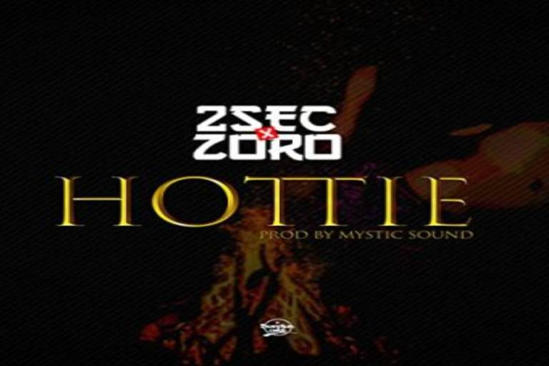 DOWNLOAD 2sec ft Zoro – Hottie Mp3