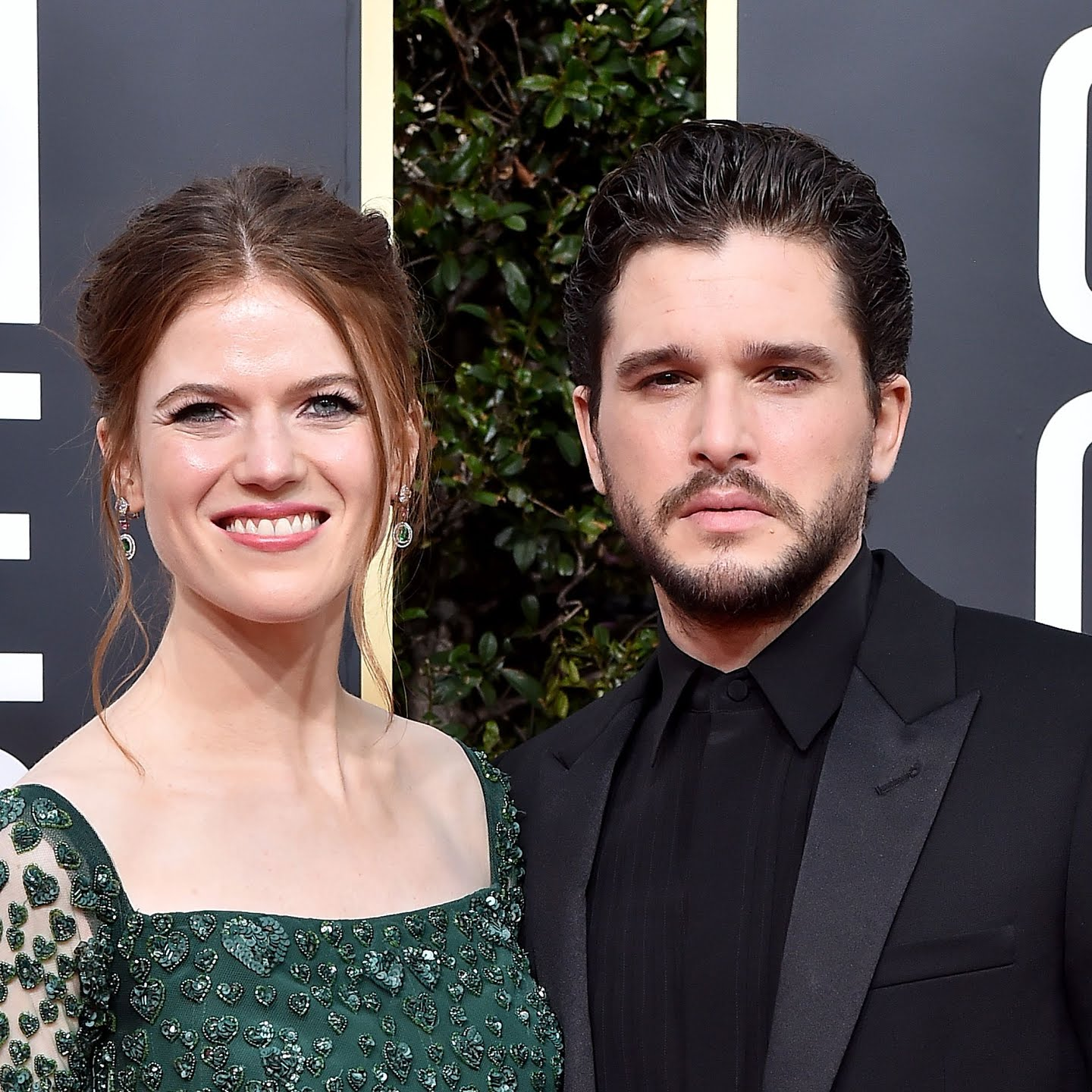 Game Of Throne Stars, Rose Leslie and Kit Harington Are Expecting Their First Child