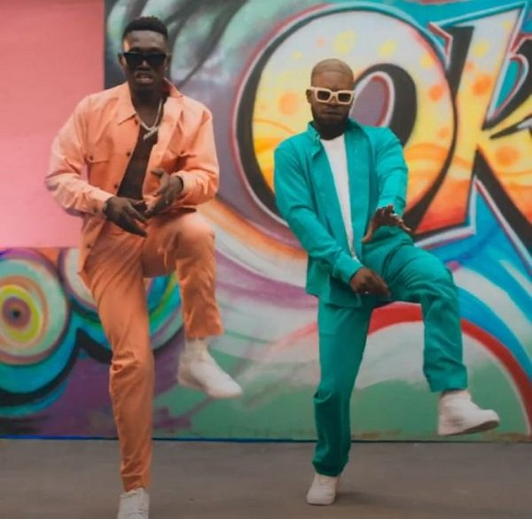 VIDEO: Broda Shaggi Ft Zlatan – Okoto Mp4