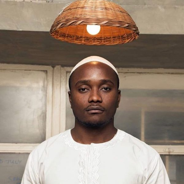 """Brymo Unveils Date Of Forthcoming Album """"9"""""""