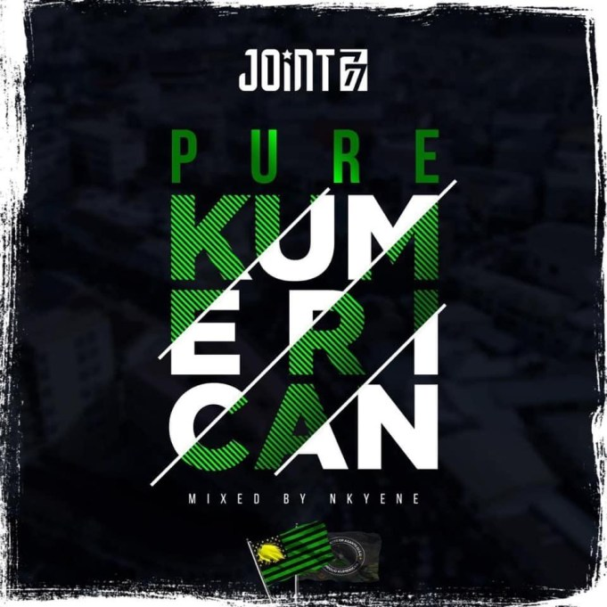 Joint 77 – Pure Kumerican Mp3 Download
