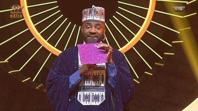 #BBNaijaFinale: Here's how Nigerians voted to crown Laycon winner