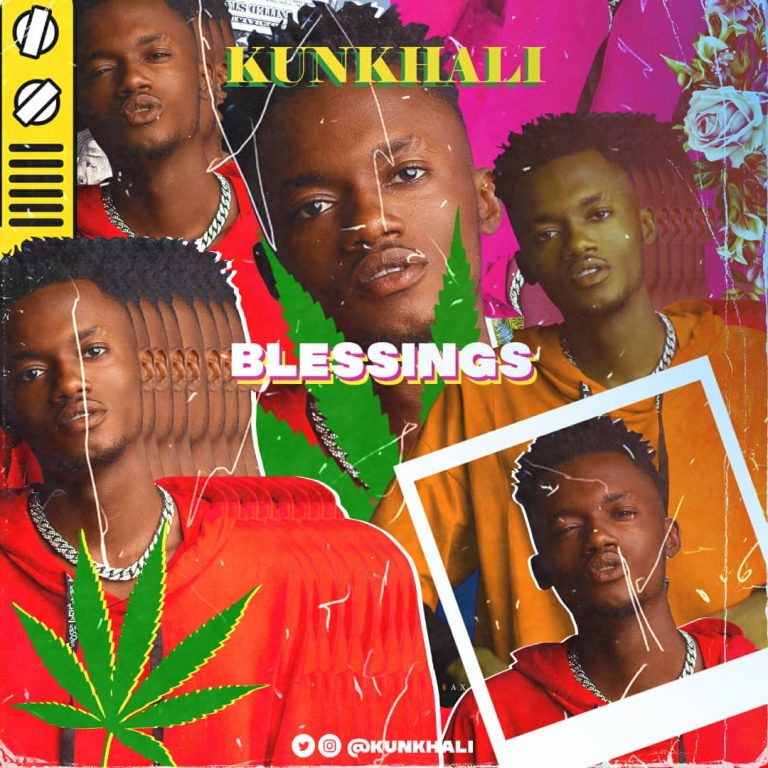 DOWNLOAD Kunkhali – Blessings Mp3