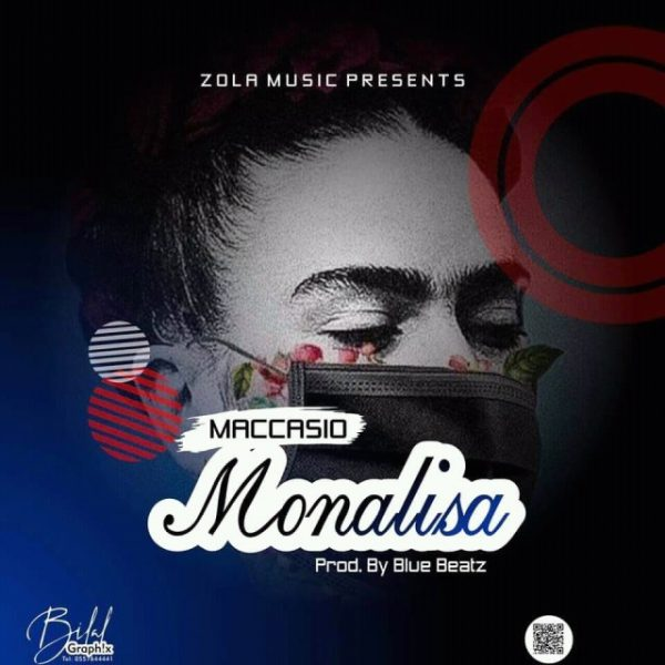 DOWNLOAD Maccasio – Monalisa Mp3