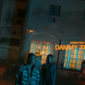 (Video) Omah Lay – Damn Mp4