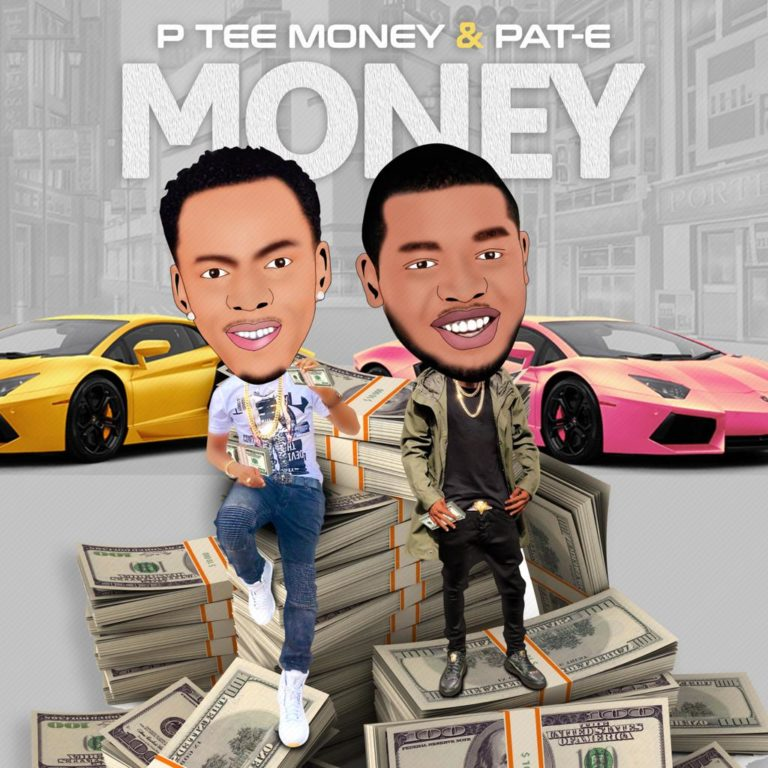DOWNLOAD P Tee Money ft Pat E – Money Mp3