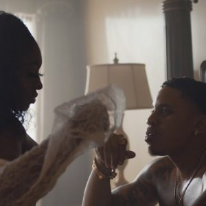 VIDEO: Rotimi ft Wale – In My Bed Mp4