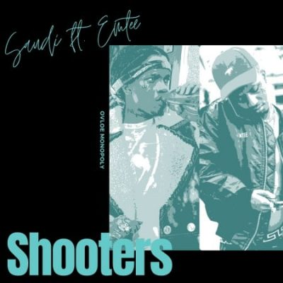 DOWNLOAD Saudi ft Emtee – Shooters Mp3
