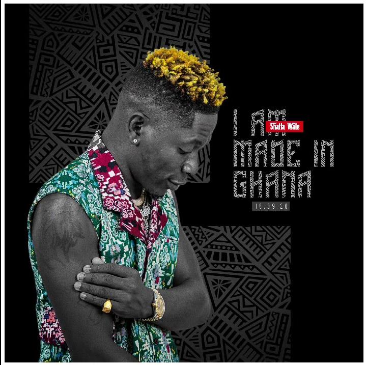 DOWNLOAD Shatta Wale – I Am Made In Ghana Mp3