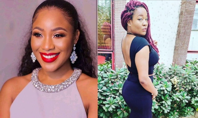 """If Nengi Wanted Kiddwaya, Erica Wouldn't Have Stood A Chance"" – Lucy (Video)"