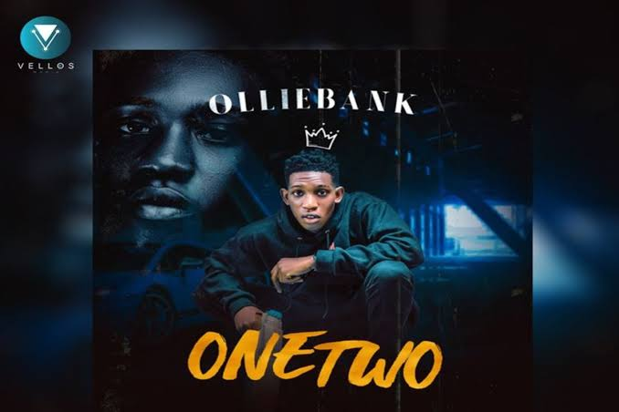"Toye Bankole better known by his stage name ""Olliebank"" Singer, Rapper, Performer unlocks a brand new song dubbed"