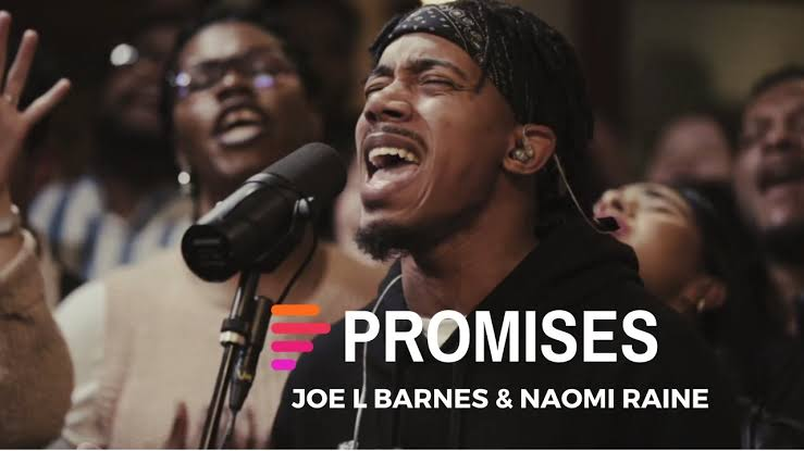 DOWNLOAD Maverick City Ft Joe L Barnes & Naomi Raines – Promises Mp3 + Lyrics