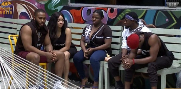 #BBNaija Day 54: Nengi to study in UK, Dorathy sends Laycon packing, housemates to party with Ice Prince and DJ Xclusive, etc…