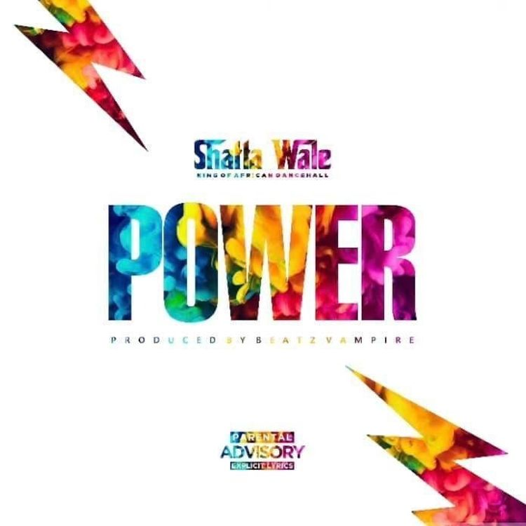 DOWNLOAD Shatta Wale – Dealer (Power) Mp3
