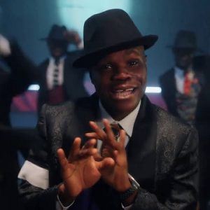 (VIDEO) BAD BOY TIMZ FT MAYORKUN – MJ (REMIX) Mp4