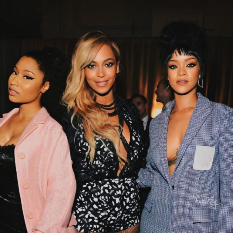 Beyoncé, Nicki Minaj & Rihanna Lend Their Voices To The #endsars Protest