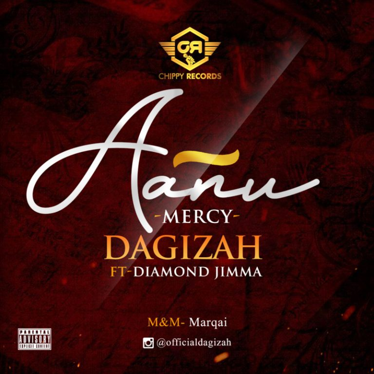 DOWNLOAD Dagizah ft Diamond Jimma – Aanu (Mercy) Mp3